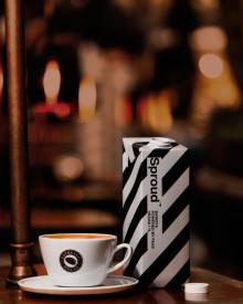 Veganska varumärket Sproud i nära samarbete med Sveriges största kafékedja - Espresso House