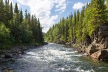 Proposition om miljökvalitetsnormer och vattenverksamhet – nya utmaningar