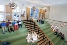 Thoren Framtid Karlstad levererade i Skolinspektionens kvalitetsgranskning