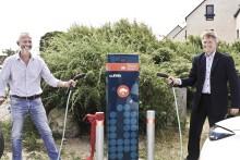 CLEVER og Gribskov Kommune sætter strøm til Nordsjælland