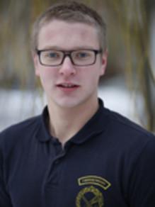 Jakob Rudberg