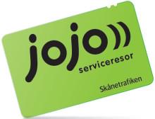 Fria resor på buss och tåg för Skånetrafikens färdtjänstkunder