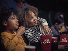 På söndag är det Barnens Biodag på Filmstaden!