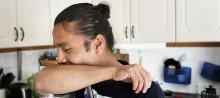 Är hostan jobbig? Fyra bra tips