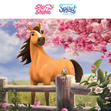 STAR STABLE TEAMS WITH UNIVERSAL BRAND DEVELOPMENT TO BRING  DREAMWORKS ANIMATION'S SPIRIT RIDING FREE™ TO THE ONLINE GAMING WORLD