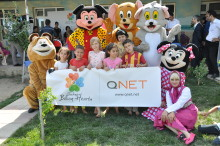 QNET Touches Lives through Global Ramadan Charity Campaign