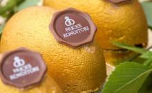 Pressinbjudan: Invigning av Solar Egg i Rättvik med unik bakelse