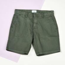 Shorts – sæsonens tendens i gadebilledet