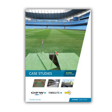 New OPW Case Study Book Featuring 120 Technical Installations