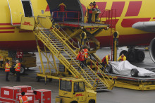 DHL forbliver eksklusiv logistikpartner for Formula 1®