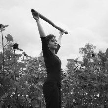 """NY UTSTÄLLNING: Matilda Haritz Svenson """"Att rymma med en cirkus"""" 7–25/10 2017"""