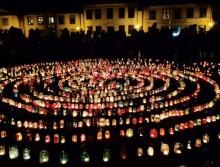 Pressinbjudan: 1000-tals lyktor under samma himmel, samma kväll!