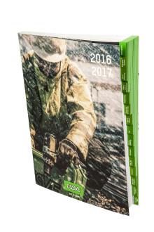Nya Essve-katalogen ute nu!