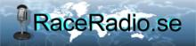 RaceRadio lockade många lyssnare