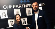 OnePartnerGroup Göteborg satsar på tjänstemannarekrytering - stärker teamet med ny konsultchef