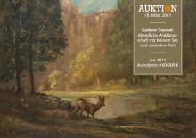 Gustave Courbet bei EPPLI in Leinfelden-Echterdingen