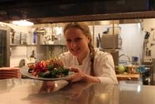 KRAV satsar på Hållbara Restauranger