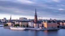 Monteliusvägen är en av Sveriges vackraste omvägar
