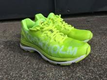 Årets ASICS Stockholm marathon-sko är GEL-Nimbus 20