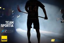 Team Sportia sluter långsiktigt samarbetsavtal med Svenska Innebandyförbundet