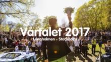Inbjudan Jimmie Åkessons vårtal lördag den 6 maj