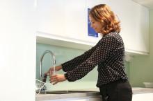 Dricksvatten i fokus under hållbarhetsveckan
