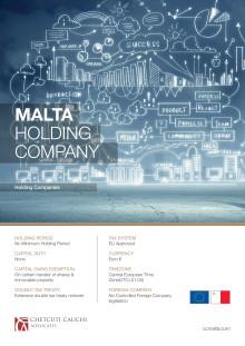 Malta Holding Companies