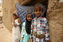 Rädda Barnen rapporterar om Jemen ett år efter Stockholmsavtalet: Varje månad skadas eller dödas 33 barn