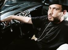 Sverigespelning med Atlantas mixtapekung Drama i Stockholm