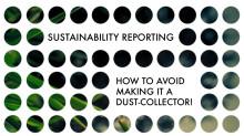 Hur får du folk att läsa din hållbarhetsredovisning?