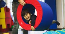 Stort potensiale i Læringsverkstedet Nonneseter Idrettsbarnehage