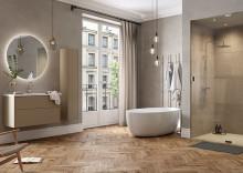 Uusi tuotemerkki ravistelee kylpyhuonemarkkinoita: INR Iconic Nordic Rooms lanseeraa seuraavan sukupolven kylpyhuonekalusteet Suomessa