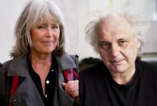 Agneta Pleijel och Göran Greijder sätter ord på musiken!