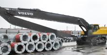 Volvo CE förvärvar specialapplikationsföretaget CeDe Group