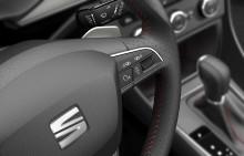 Ikke kun bilerne - avanceret teknik falder i pris - SEAT giver topgear til lavpris