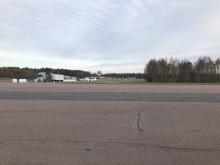 Kommunen presenterar nya stadsdelen Jakobsberg