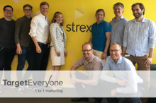 TargetEveryOne and Norwegian Strex have signed an agreement