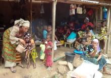 Snabb information krävs för att minska Ebola-epidemin