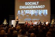 Offentlig upphandling med sociala krav kan ge bra resultat