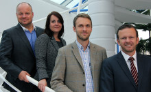 Canon Solution Business i sterk vekst - ønsker fire nye medarbeidere velkommen