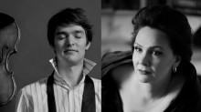 Anna Larsson och Hugo Ticciati firar 400 år av svensk–nederländsk vänskap på konsert med holländska kolleger