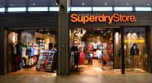 Trendiga varumärken får svensk premiär på Arlanda