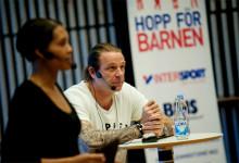 INTERSPORT lyfter viktiga frågor om övergrepp mot barn inom idrottsvärlden på politikerveckan i Almedalen