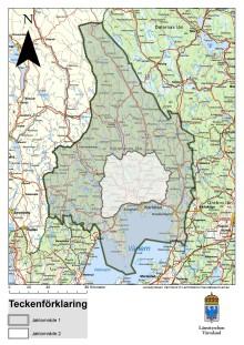 Licensjakt på lodjur i Värmlands län