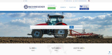 machineseeker.com: 53 Länderversionen ermöglichen globalen Maschinenhandel