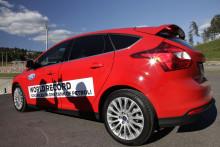 Ford har bygget 2 millioner EcoBoost-motorer. Etterspørselen vokser på markeder over hele verden.