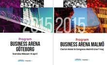 Se programmen för Göteborg och Malmö!