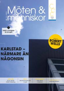 Karlstad CCCs magasin Möten & Människor nr 12