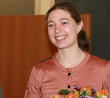 Avancerade lättviktsmaterial från skogen - lovande forskningsresultat med kolfiber från lignin presenteras i ny doktorsavhandling av Ida Norberg