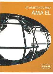 Arbeta med AMA EL – ny utgåva